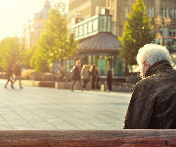 BPH Prostate disease treatment Delhi, old man